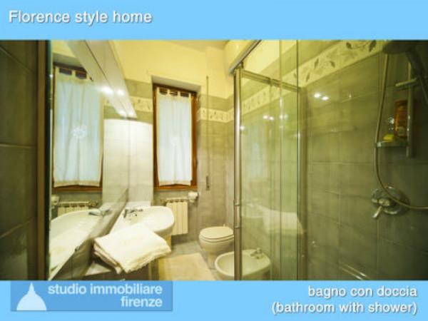 Appartamento in affitto a Firenze, Piazza Della Vittoria, Arredato, 53 mq - Foto 4