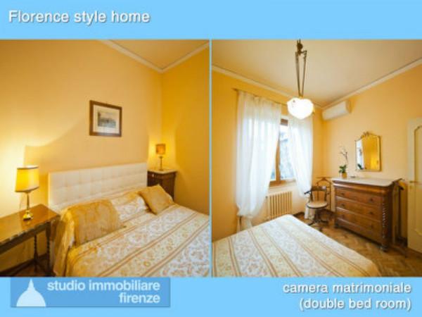 Appartamento in affitto a Firenze, Piazza Della Vittoria, Arredato, 53 mq - Foto 5