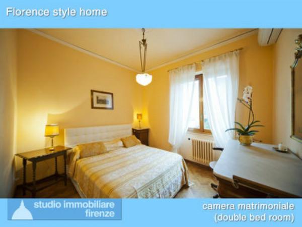Appartamento in affitto a Firenze, Piazza Della Vittoria, Arredato, 53 mq - Foto 6
