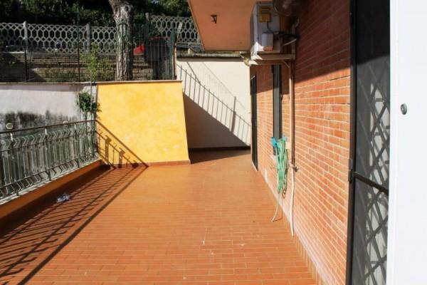 Appartamento in vendita a Roma, Palmarola, 90 mq - Foto 2