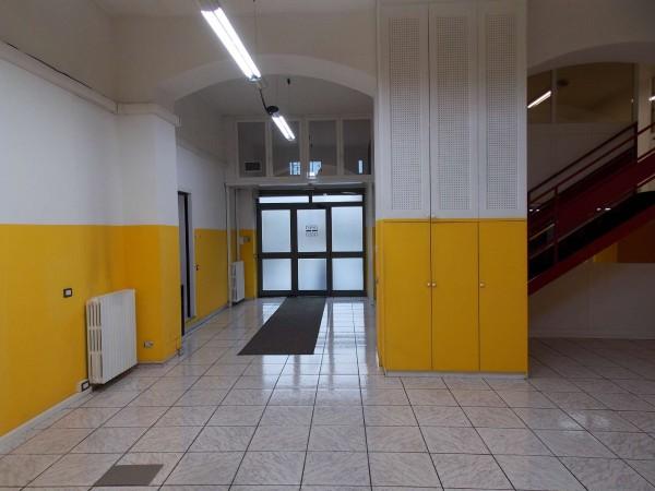 Locale Commerciale  in affitto a Milano, Piazzale Lodi, 175 mq - Foto 11