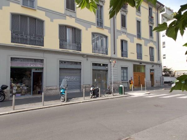 Locale Commerciale  in affitto a Milano, Piazzale Lodi, 175 mq - Foto 16