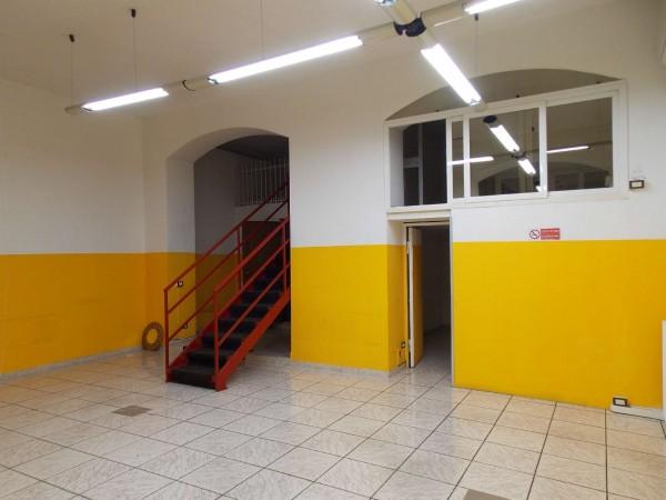 Locale Commerciale  in affitto a Milano, Piazzale Lodi, 175 mq - Foto 12