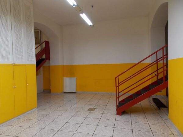 Locale Commerciale  in affitto a Milano, Piazzale Lodi, 175 mq - Foto 10