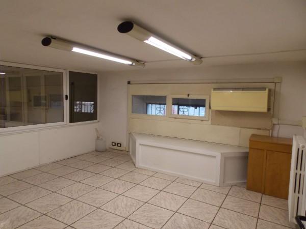 Locale Commerciale  in affitto a Milano, Piazzale Lodi, 175 mq - Foto 7