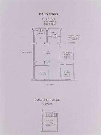 Locale Commerciale  in affitto a Milano, Piazzale Lodi, 175 mq - Foto 15