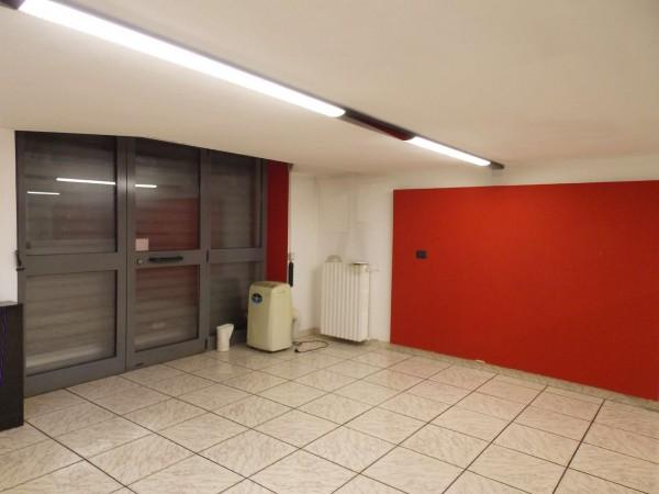 Locale Commerciale  in affitto a Milano, Piazzale Lodi, 175 mq - Foto 8