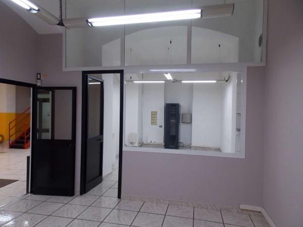 Locale Commerciale  in affitto a Milano, Piazzale Lodi, 175 mq - Foto 14