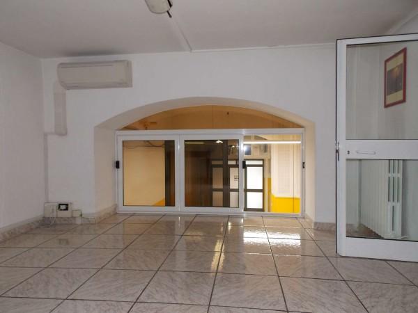 Locale Commerciale  in affitto a Milano, Piazzale Lodi, 175 mq - Foto 5