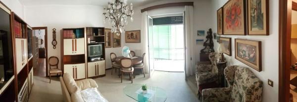 Appartamento in vendita a Chiavari, Chiavari Levante, Con giardino, 100 mq - Foto 15