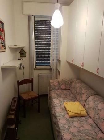 Appartamento in vendita a Chiavari, Chiavari Levante, Con giardino, 100 mq - Foto 11