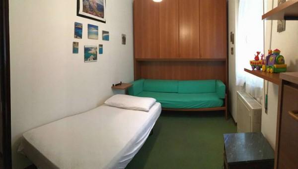 Appartamento in vendita a Chiavari, Chiavari Levante, Con giardino, 100 mq - Foto 6