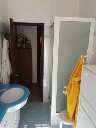 Appartamento in vendita a Chiavari, Chiavari Levante, Con giardino, 100 mq - Foto 10