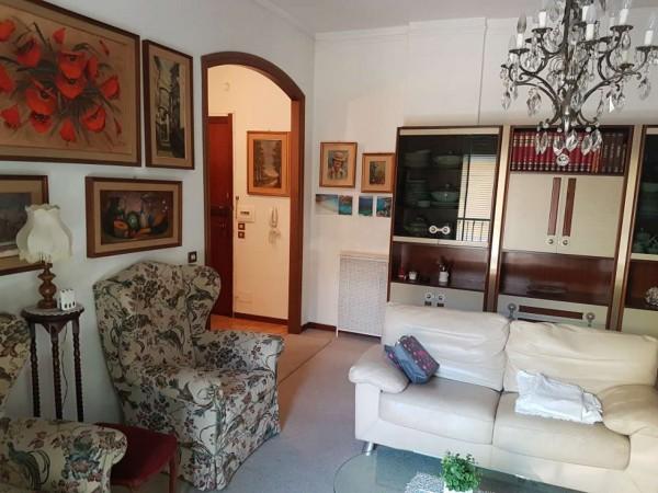 Appartamento in vendita a Chiavari, Chiavari Levante, Con giardino, 100 mq - Foto 14