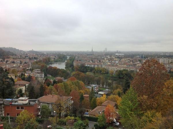 Appartamento in vendita a Torino, Precollina, Arredato, con giardino, 55 mq - Foto 6