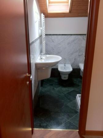 Appartamento in vendita a Torino, Precollina, Arredato, con giardino, 55 mq - Foto 8