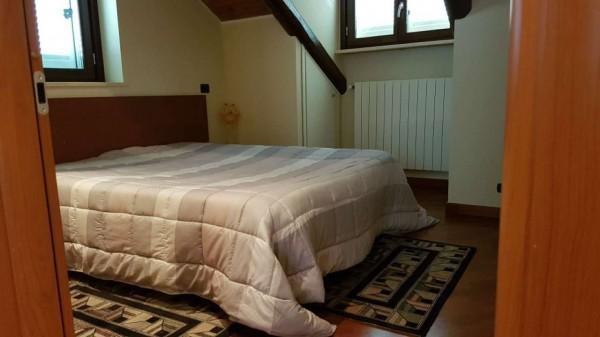Appartamento in vendita a Torino, Precollina, Arredato, con giardino, 55 mq - Foto 11