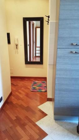 Appartamento in vendita a Torino, Precollina, Arredato, con giardino, 55 mq