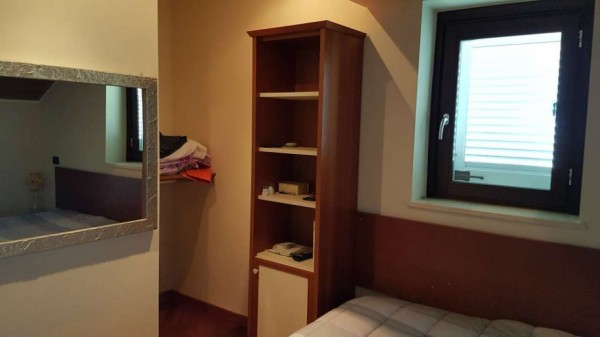 Appartamento in vendita a Torino, Precollina, Arredato, con giardino, 55 mq - Foto 9