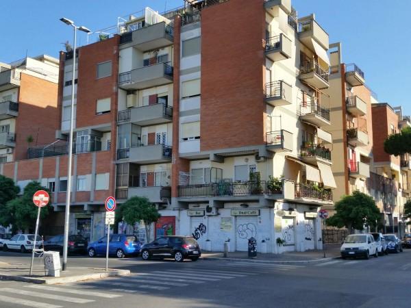Appartamento in vendita a Roma, Lido Di Ostia, Con giardino, 78 mq