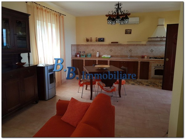 Casa indipendente in vendita a Alcamo, Alcamo Marina, 180 mq - Foto 12