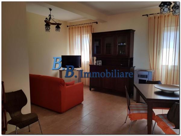 Casa indipendente in vendita a Alcamo, Alcamo Marina, 180 mq - Foto 5