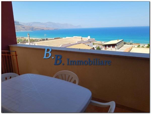Casa indipendente in vendita a Alcamo, Alcamo Marina, 180 mq - Foto 1