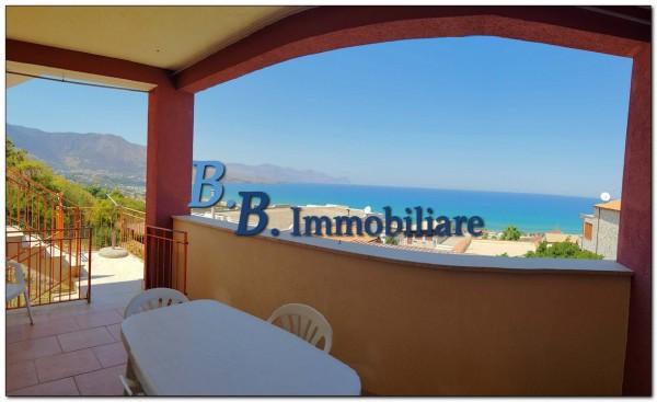 Casa indipendente in vendita a Alcamo, Alcamo Marina, 180 mq - Foto 18