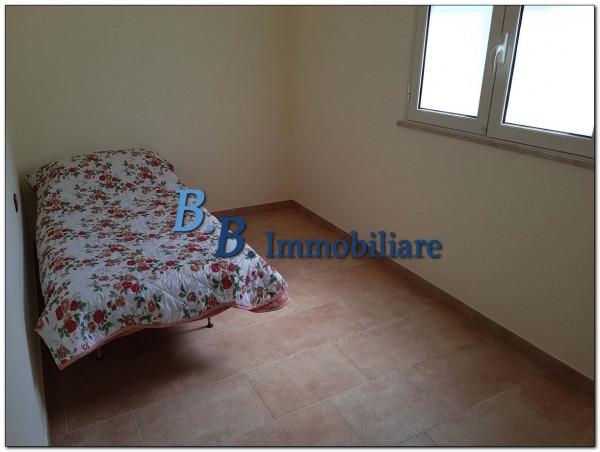 Casa indipendente in vendita a Alcamo, Alcamo Marina, 180 mq - Foto 14