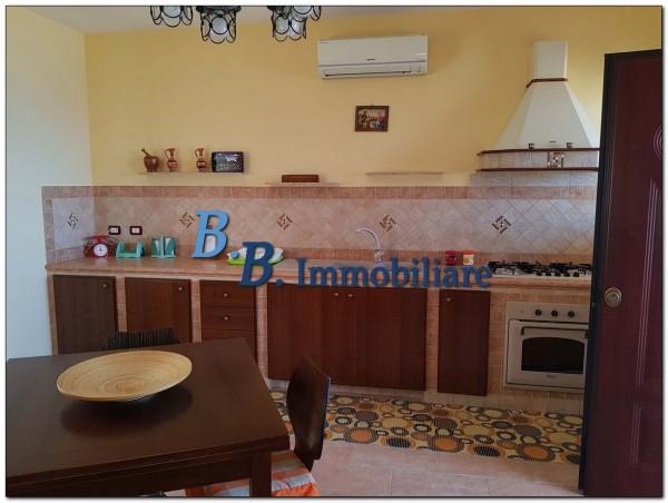 Casa indipendente in vendita a Alcamo, Alcamo Marina, 180 mq - Foto 17