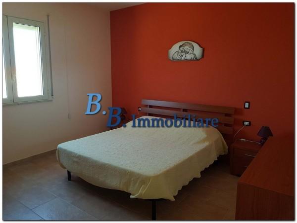 Casa indipendente in vendita a Alcamo, Alcamo Marina, 180 mq - Foto 16