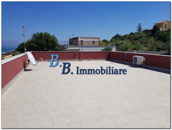 Casa indipendente in vendita a Alcamo, Alcamo Marina, 180 mq - Foto 6