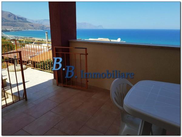 Casa indipendente in vendita a Alcamo, Alcamo Marina, 180 mq - Foto 4