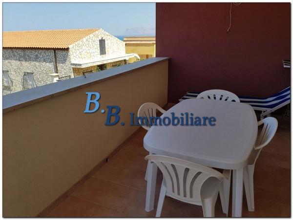 Casa indipendente in vendita a Alcamo, Alcamo Marina, 180 mq - Foto 19