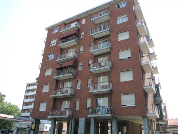 Bilocale in vendita a Torino, Mirafiori, 55 mq