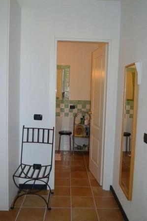 Appartamento in vendita a Avegno, Salto, Con giardino, 130 mq - Foto 9