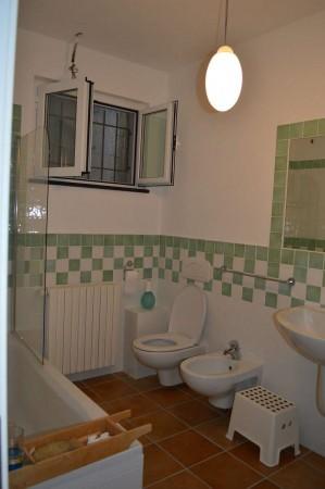 Appartamento in vendita a Avegno, Salto, Con giardino, 130 mq - Foto 8
