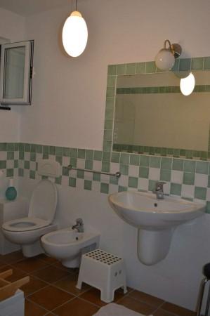 Appartamento in vendita a Avegno, Salto, Con giardino, 130 mq - Foto 10