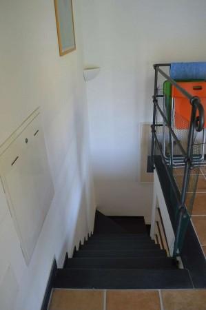 Appartamento in vendita a Avegno, Salto, Con giardino, 130 mq - Foto 18
