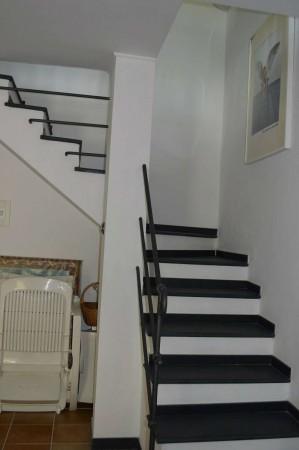 Appartamento in vendita a Avegno, Salto, Con giardino, 130 mq - Foto 19