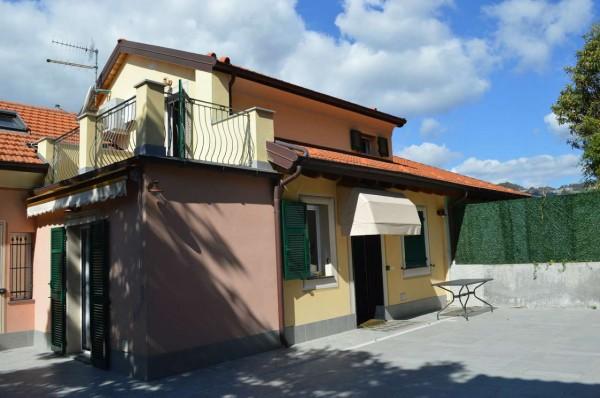 Appartamento in vendita a Avegno, Salto, 124 mq - Foto 32