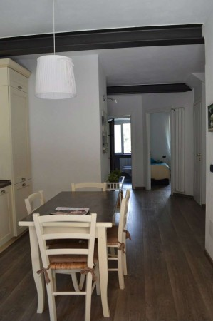 Appartamento in vendita a Avegno, Salto, 124 mq - Foto 27