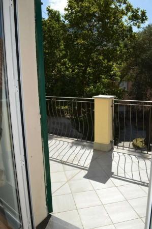 Appartamento in vendita a Avegno, Salto, 124 mq - Foto 11