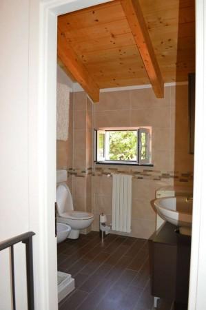 Appartamento in vendita a Avegno, Salto, 124 mq - Foto 13