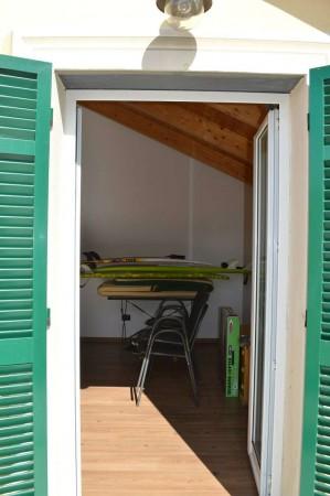 Appartamento in vendita a Avegno, Salto, 124 mq - Foto 15