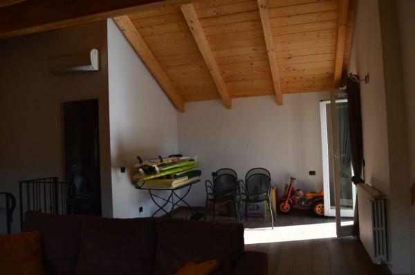 Appartamento in vendita a Avegno, Salto, 124 mq - Foto 17