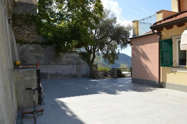 Appartamento in vendita a Avegno, Salto, 124 mq - Foto 9