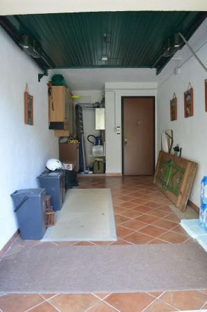 Appartamento in vendita a Avegno, Salto, 124 mq - Foto 31