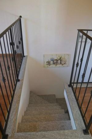 Appartamento in vendita a Avegno, Salto, 124 mq - Foto 19