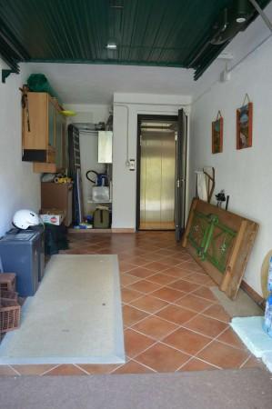 Appartamento in vendita a Avegno, Salto, 124 mq - Foto 30